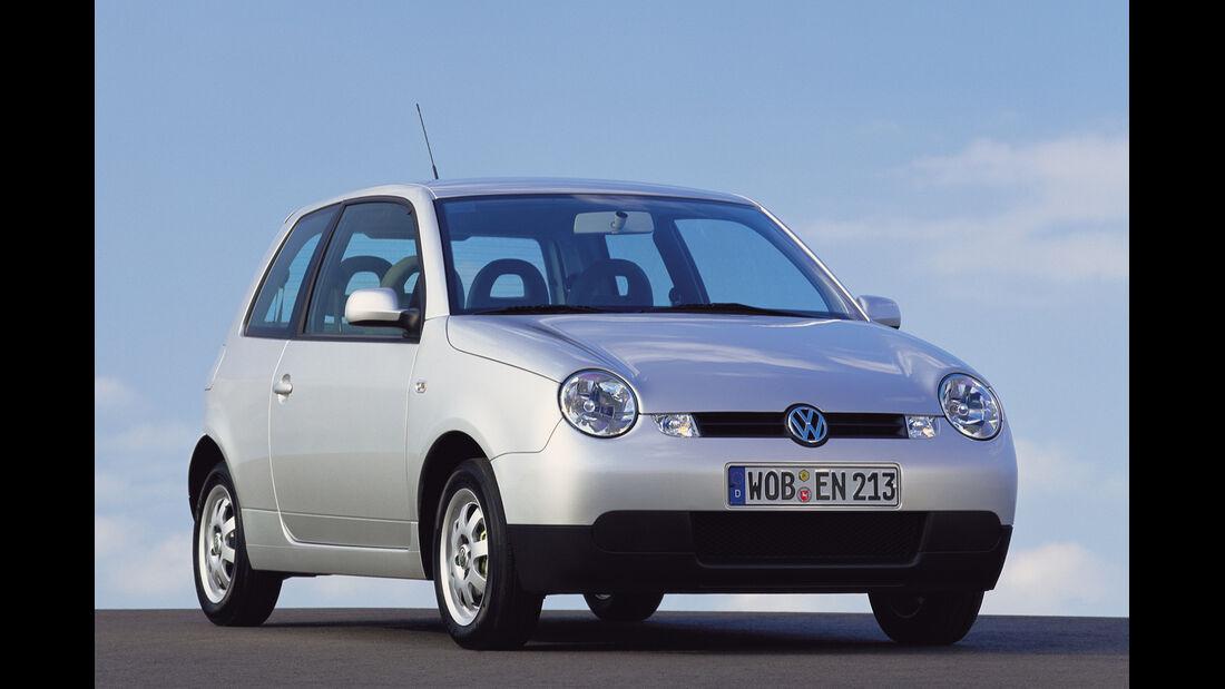 VW Lupo (Typ 6X)