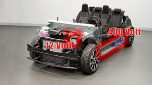 VW MEB