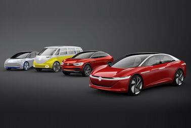So günstig werden VWs neueE-Autos
