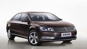 VW Magotan