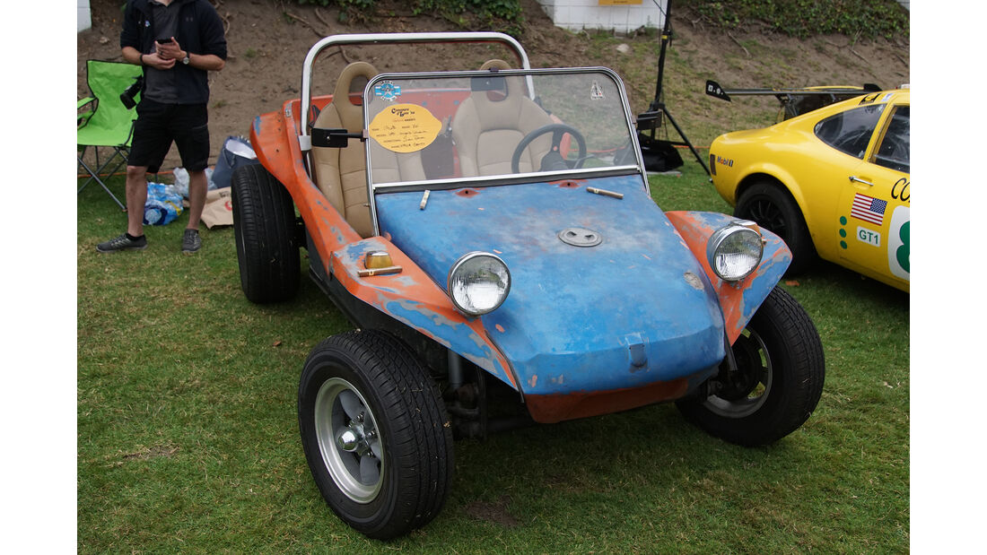 VW Meyers Manx Buggy 1968