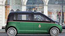 VW Milano Taxi Concept