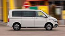 VW Multivan 2.0 TDI Generation 6, Exterieur