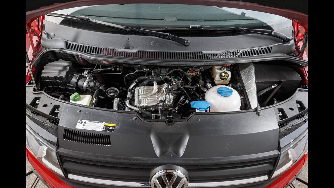 VW Multivan 2.0 TDI, Motor