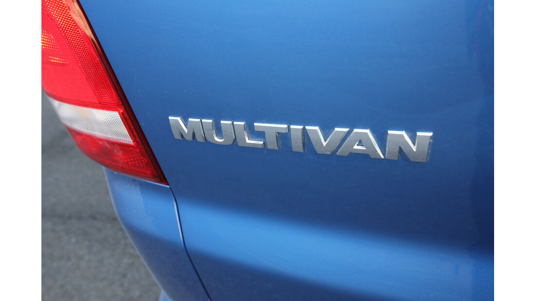 VW Multivan 2.0 TDI, Typenbezeichnung