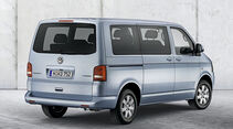 VW Multivan Genf 2011