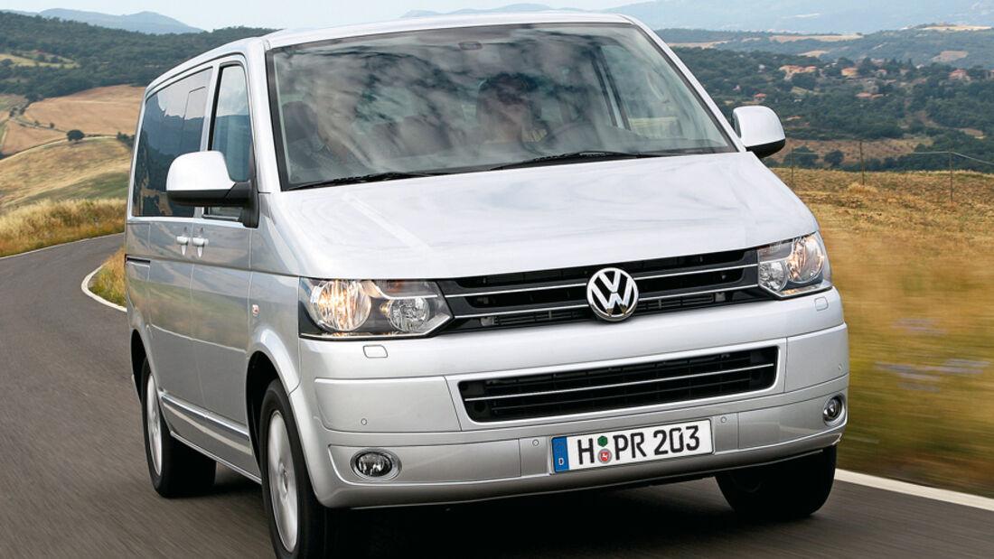VW Mutivan