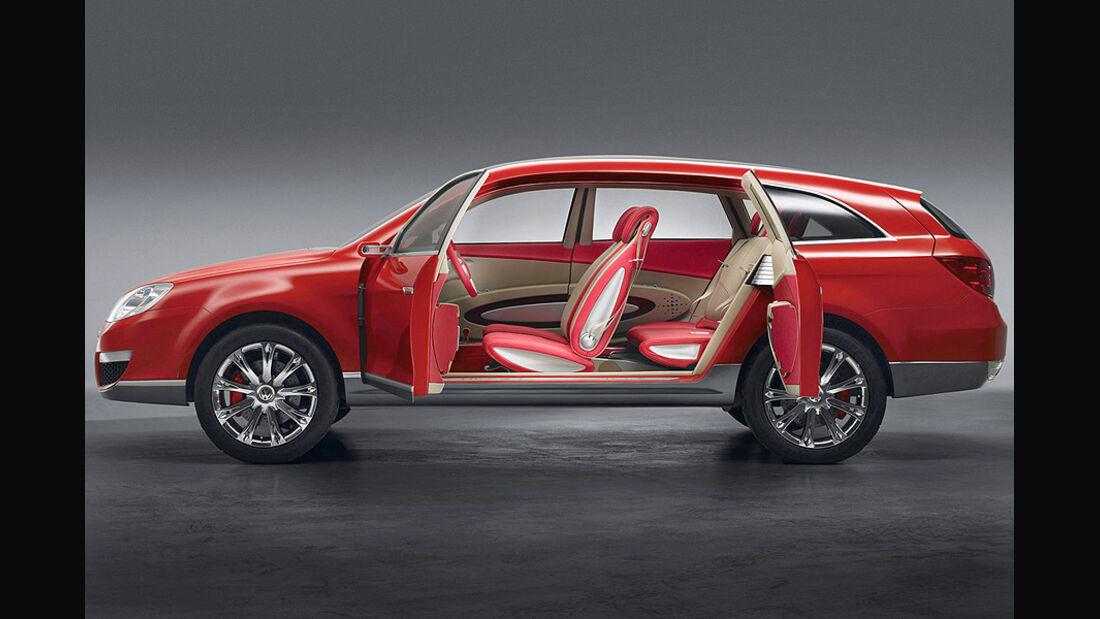 VW Neeza Concept