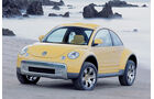 VW New Beetle Dune Concept