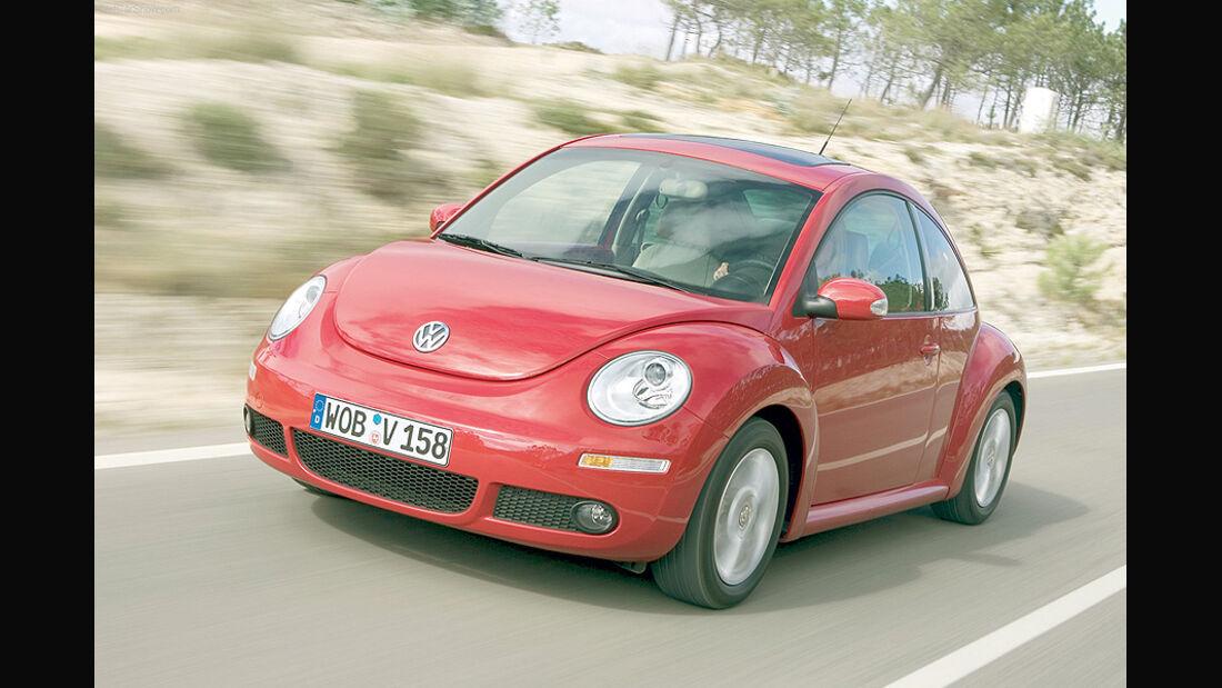 VW New Beetle Limousine