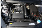 VW Passat 1.4 TSI ACT, Motor