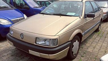 VW Passat 1.6 GL Limousine