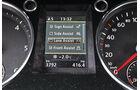 VW Passat 2.0 TDI BMT, Display, Bordcompiuter