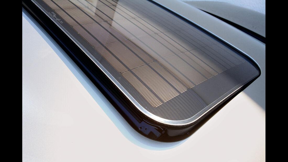 VW Passat 2.0 TDI DSG, Dachfenster