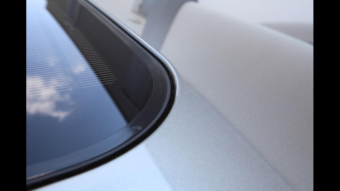 VW Passat 2.0 TDI DSG, Fenster, Detail