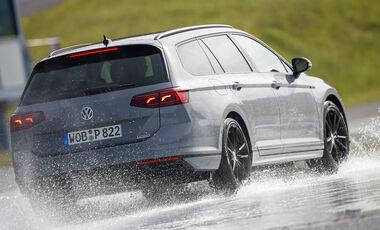 VW Passat 2.0 TDI R-Line, Exterieur