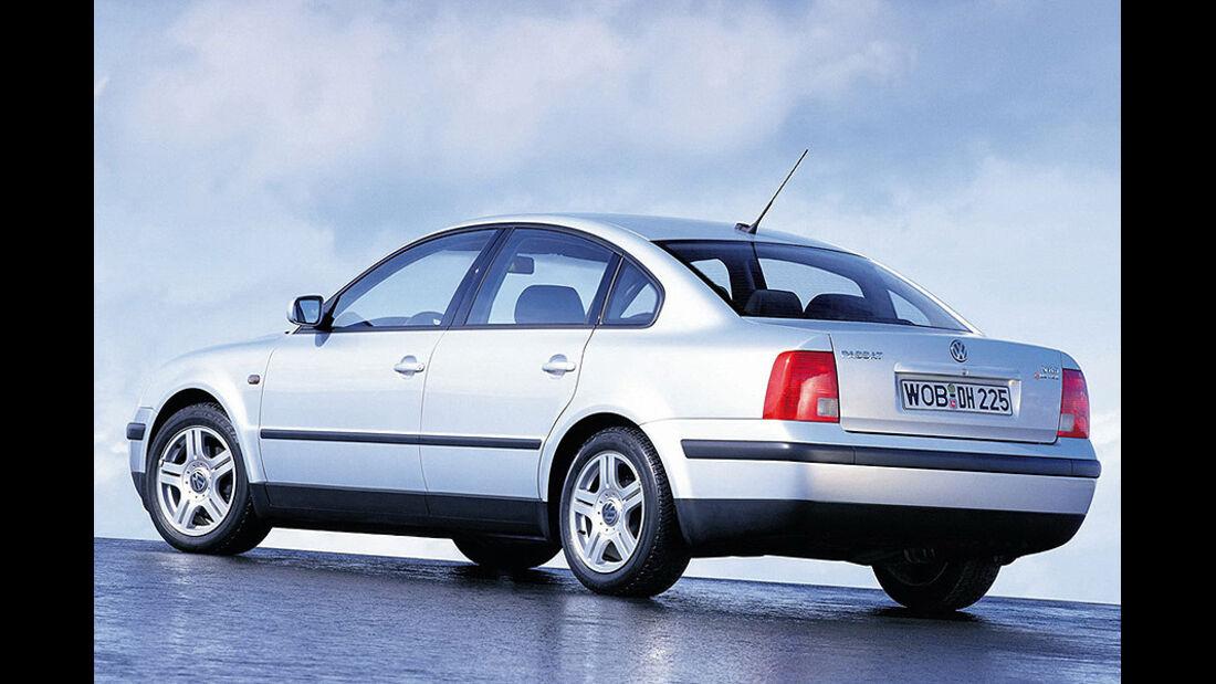 VW Passat 3B