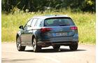 VW Passat Alltrack 2.0 TSI 4Motion, Heckansicht