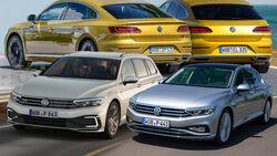 VW Passat / Arteon