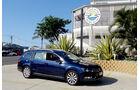 VW Passat Australien 2012