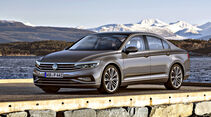 VW Passat, Autonis 2019, ams1319