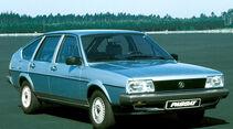 VW Passat B2 1980