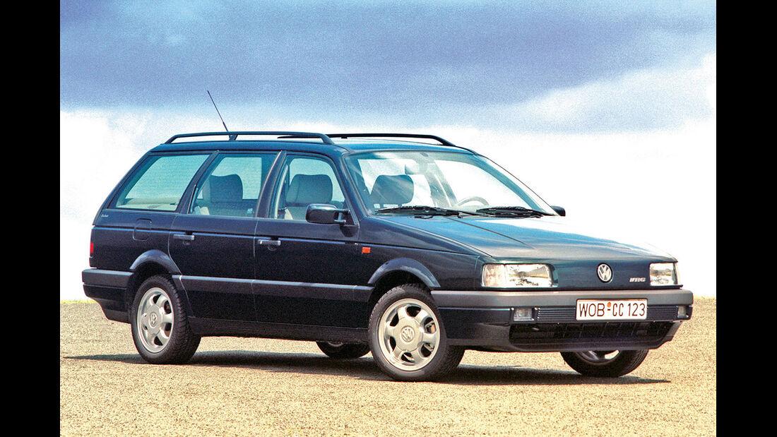 VW Passat B3 VR6 Variant