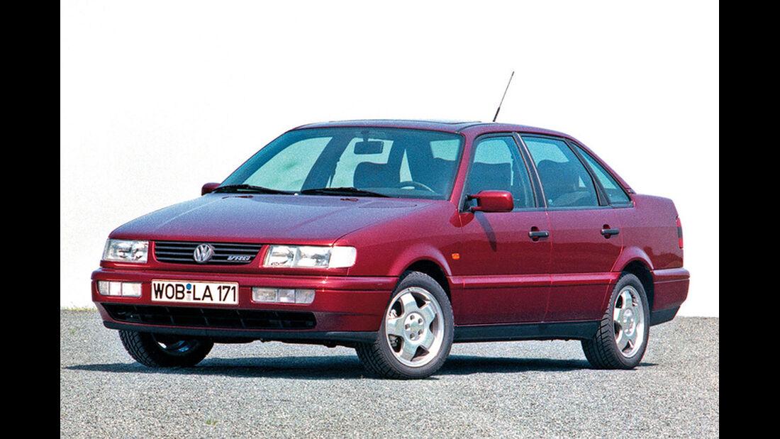 VW Passat B4 1993