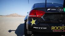 VW Passat Drift Car Tanner Foust