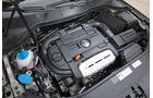 VW Passat Eco Fuel, Motor