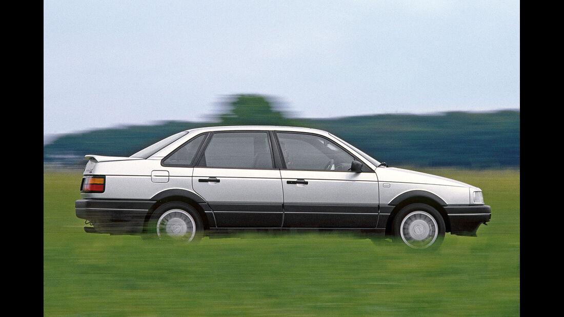 VW Passat G60 syncro