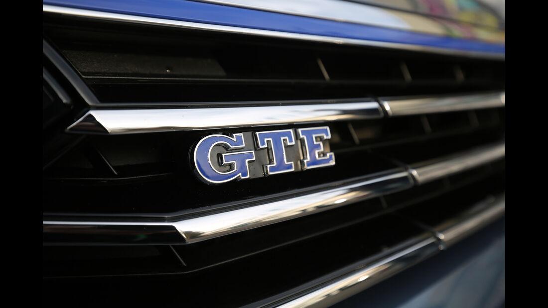 VW Passat GTE, Typenbezeichnung