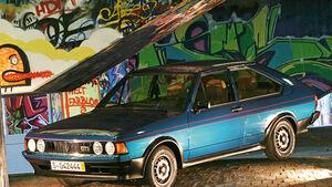 VW Passat GTI