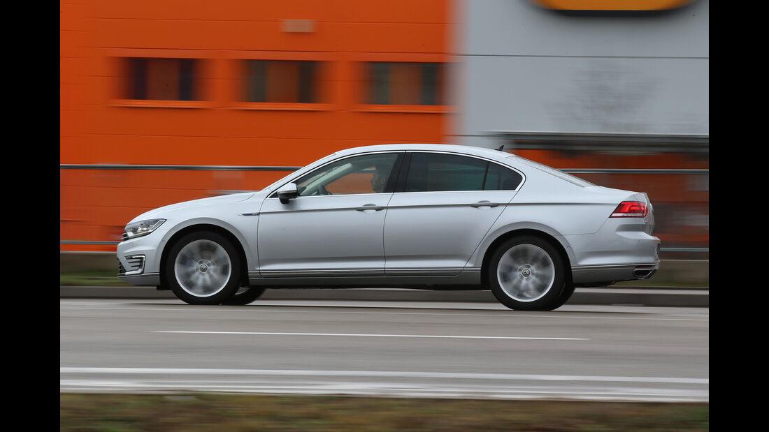 VW Passat Limousine GTE