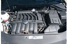 VW Passat, Motor, 3.6 V6 4Motion