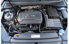 VW Passat, Motor