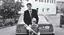 VW Passat, Sebastian Renz