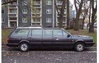VW Passat Strechtlimousine