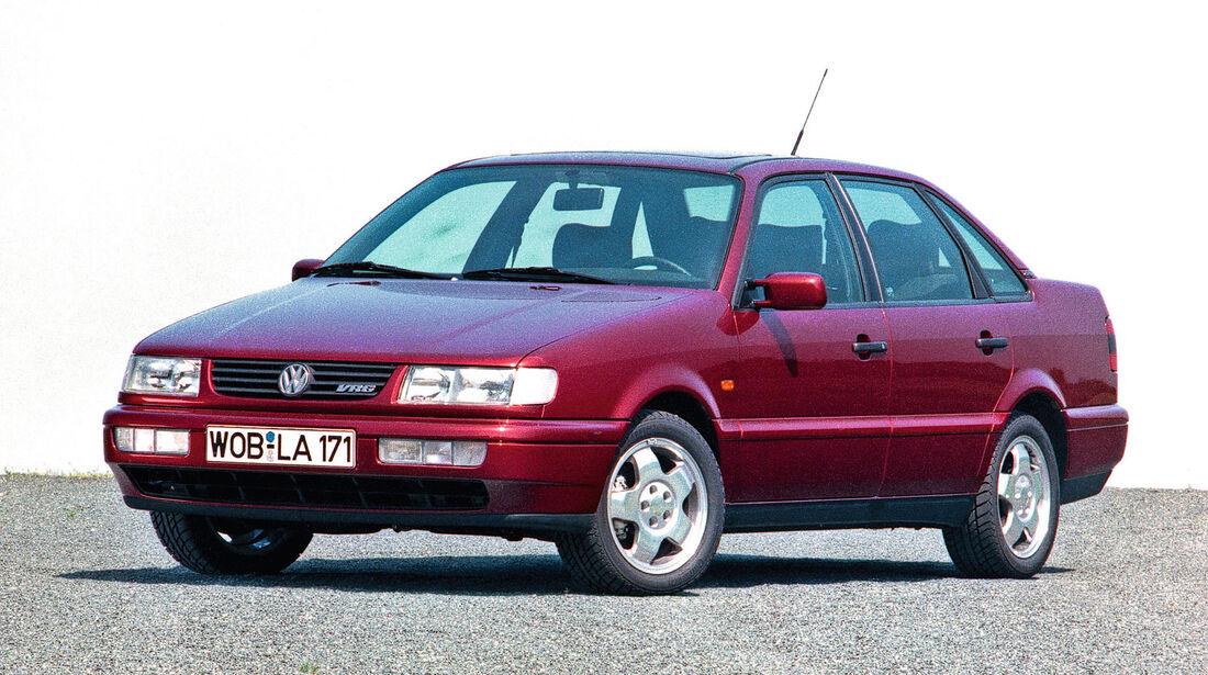 VW Passat VR6 B4