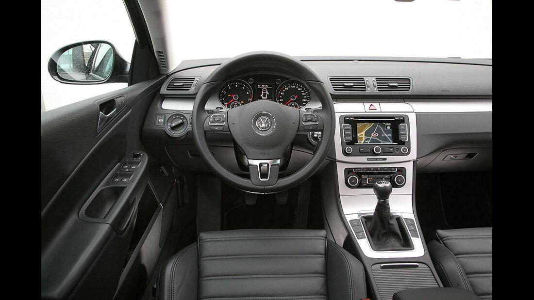VW Passat Variant 1.4 TSI Blue Motion Technology