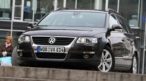 VW Passat Variant 1.4 TSI Blue Motion Technology