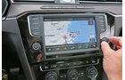 VW Passat Variant 2.0 TDI 4Motion, Navi