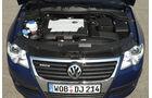 VW Passat Variant Blue TDI