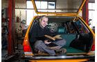 VW Passat Variant L, Kofferraum