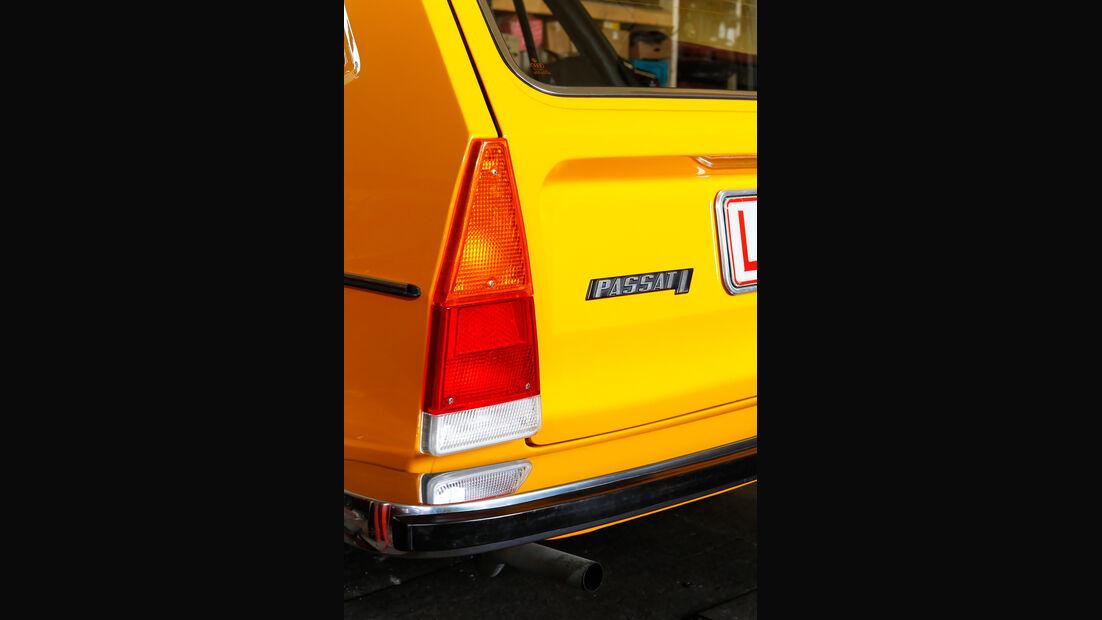 VW Passat Variant L, Rücklicht