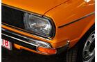 VW Passat Variant L, Scheinwerfer