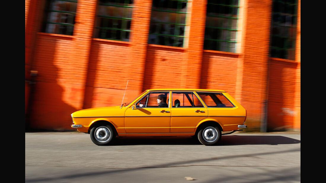 VW Passat Variant L