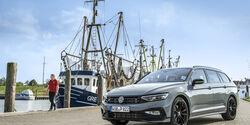 VW Passat Variant R-Line Edition, Exterieur