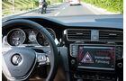 VW Passat, Warnhinweis