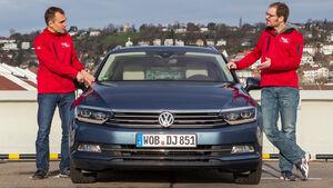 VW-Perfektion, Jörn Thomas, Sebastian Renz